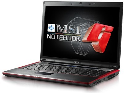 MSI GX723, grande y con alto rendimiento