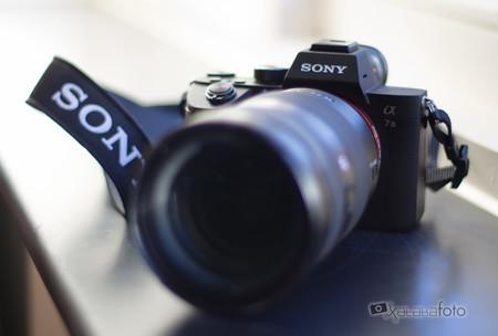 """Sony A7 III, toma de contacto y muestras del nuevo """"modelo básico"""" de sin espejo de formato completo"""