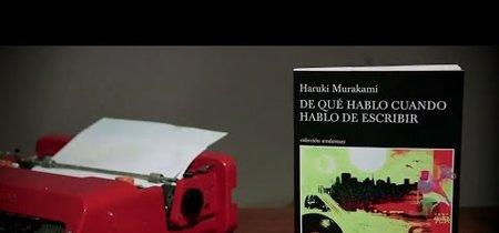 'De qué hablo cuando hablo de escribir', lo nuevo de Haruki Murakami
