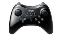 Wii U Gamepad y Wii U Pro Controller, los nuevos mandos para la Wii U