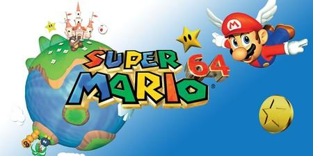 Nintendo prepara el regreso de 'Super Mario 64', 'Super Mario Galaxy' y gran parte de los clásicos de Mario para Switch, según VGC