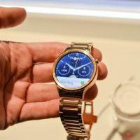 Huawei ya anuncia el Watch, al menos en los Estados Unidos