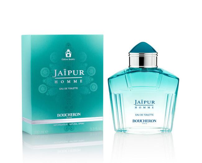 Jaipur Homme Boucheron 2013