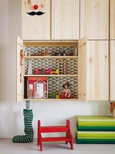 Catálogo Ikea 2015: novedades para los dormitorios infantiles