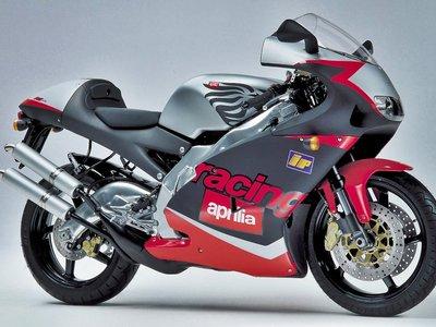 Te proponemos un poco de nostalgia con 5 motos que en breve deberían ser clásicas
