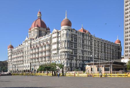 Taj Mahal Bombay