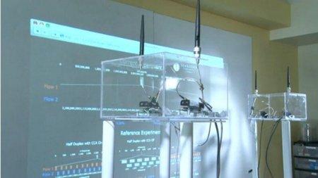 Investigadores de la Universidad de Standford duplican el rendimiento de las redes inalámbricas