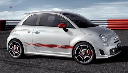 La versión eléctrica del Fiat 500 podría anunciarse con variaciones de diseño