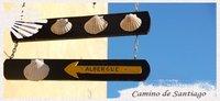 Guía del Camino de Santiago: Alojarse en el Camino