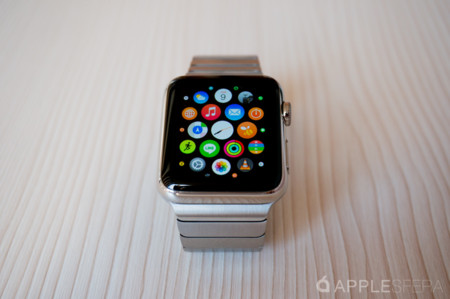 ¿Cómo puede cambiar el Apple Watch si se independiza del iPhone?