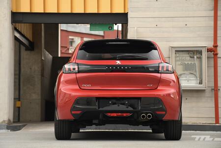 Peugeot 208 2022 Opiniones Prueba Mexico 7