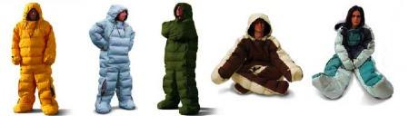 Selk'Bag, de camping con estilo y comodidad