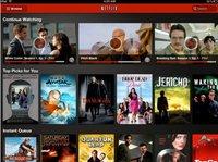 Netflix ya disponible para iOS en México y Latinoamérica