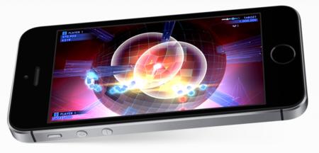 iPhone SE en México con los planes de renta de AT&T
