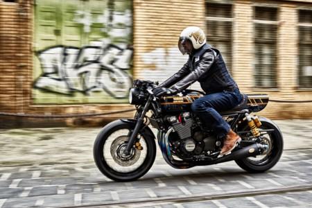 Yamaha Xjr1300 Iron Heart 02