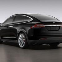 Las primeras especificaciones y precio del Tesla Model X se destapan: 386 kms de autonomía desde 132.000 dólares