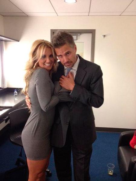 Ruptura a la vista: Britney Spears y Jason Trawick lo dejan