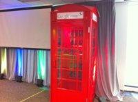 Imagen de la Semana: Google prepara el desembarco de sus propias cabinas de teléfono