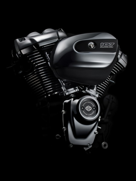 Harley Davidson Milwaukee Eight 16