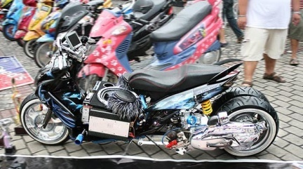 Miri City Bike Week