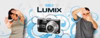 Duelo Lumix, bloggers enfrentados con una cámara Panasonic