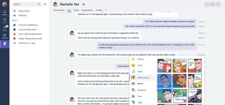 Esto es lo que sabemos de Skype Teams, la alternativa a Slack que está preparando Microsoft