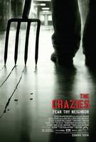 'The Crazies', carteles y tráiler
