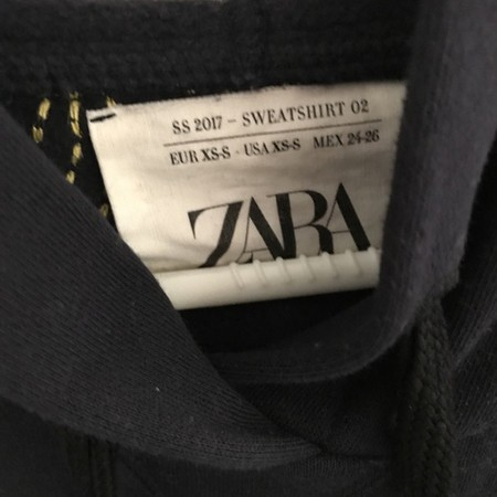 Zara Studio