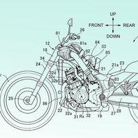 Honda podría estar trabajando en una Africa Twin con motor sobrealimentado, según estas patentes
