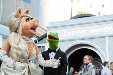 Los Oscar 2012: las tomas falsas, en Twitter... como siempre
