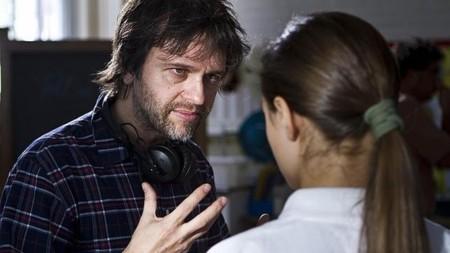 'Haunted', Spielberg despide a Fresnadillo a pocas semanas del rodaje
