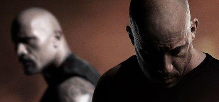 'Fast & Furious 8', todos los 'easter eggs' y referencias internas a la saga