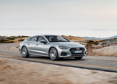 Audi A7 Sportback 2018 1600 22
