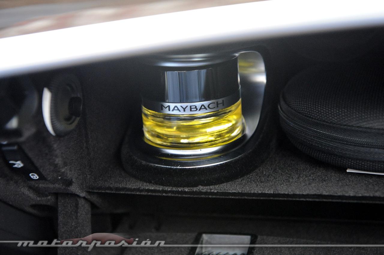 Foto de Mercedes-Maybach Clase S, primeras impresiones (25/31)