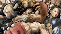 El 'Street Fighter x Tekken' de PS Vita ya tiene fecha europea