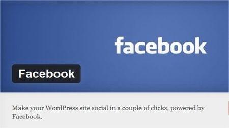 Cómo realizar la integración del Facebook de empresa con la web corporativa