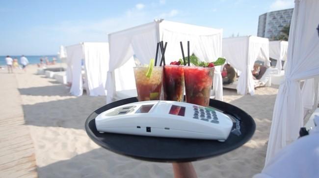 Paytouch imagen playa