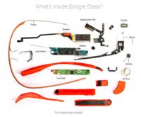 Solamente 80 dólares es lo que cuesta fabricar un Google Glass y sí, lo venden en 1500 dólares