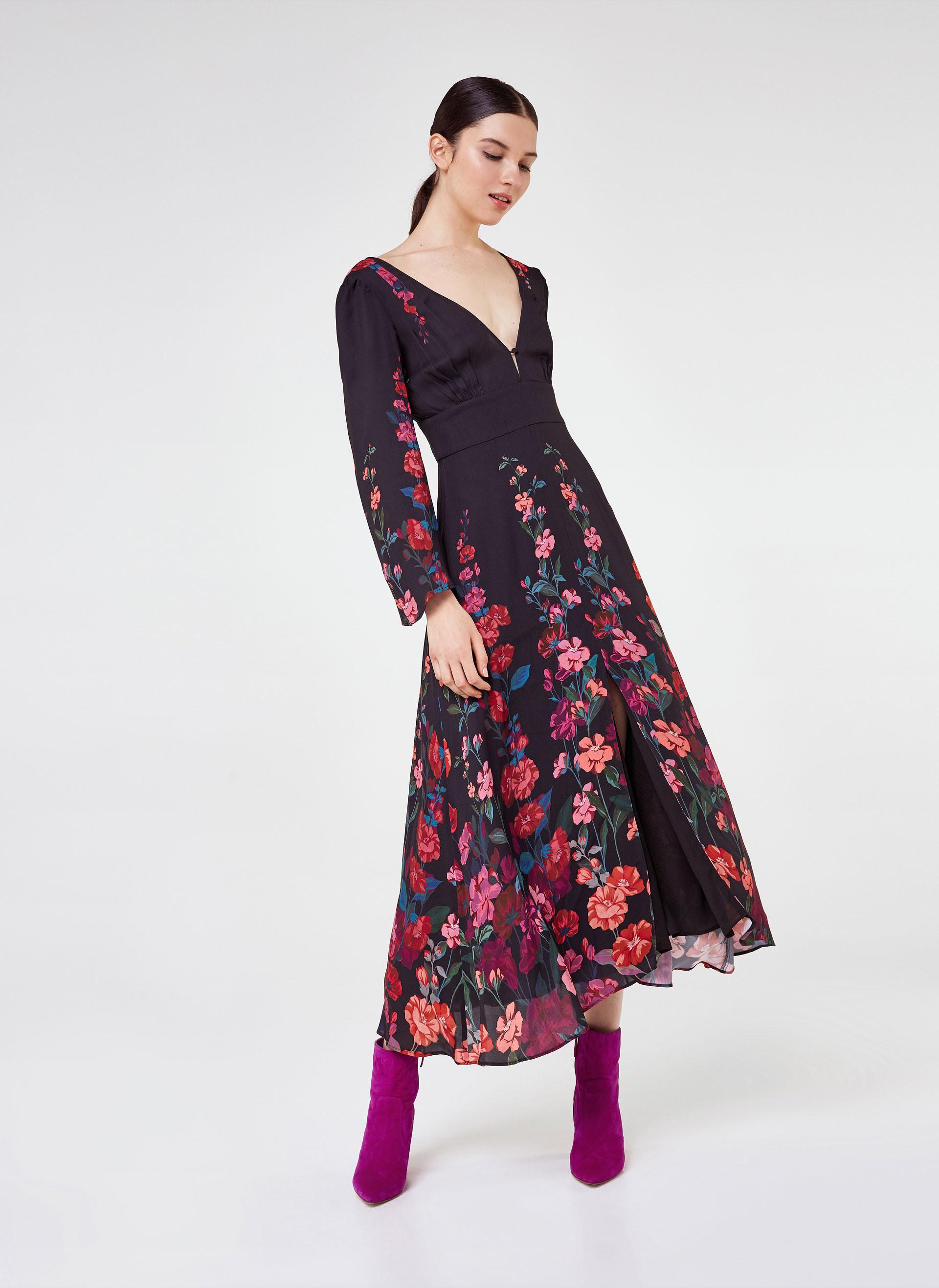 Vestidos De Primavera Fashion Dresses