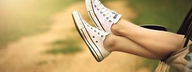 Las mejores ofertas en zapatillas (y chanclas) hoy en AliExpress: Converse, Puma o Adidas
