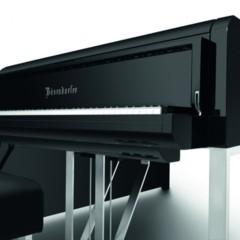 Foto 6 de 6 de la galería piano-disenado-por-audi en Trendencias Lifestyle