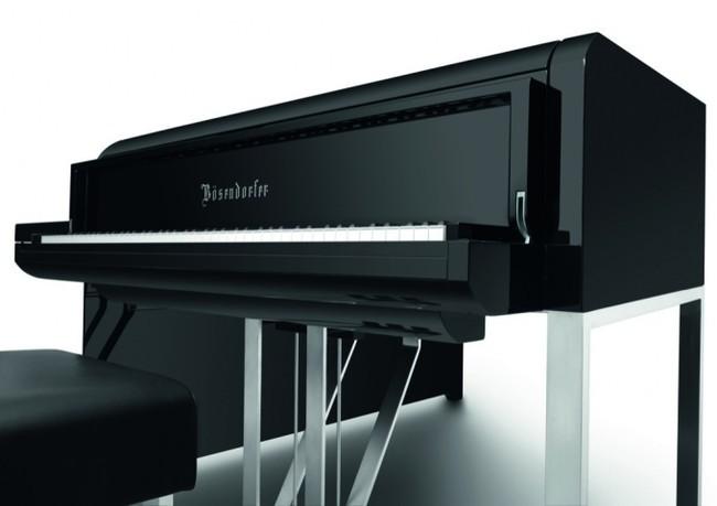 Foto de Piano diseñado por Audi (6/6)