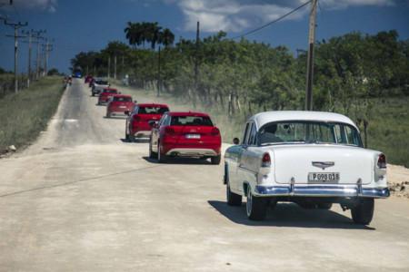 Audi Q2 Cuba 8