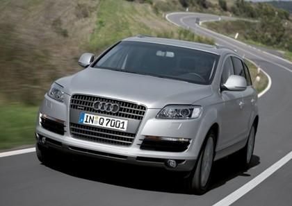 Audi Q7 3.0 TDI con 240 CV
