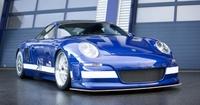 9FF Porsche GT9: presentado el coche que intentará batir el récord del Bugatti Veyron