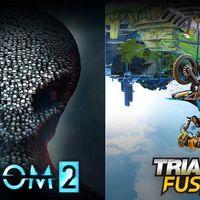 'XCOM 2' y 'Trials Fusion' son los juegos destacados de PlayStation Plus en junio