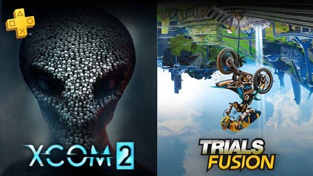 'XCOM 2' y 'Trials Fusion' son los juegos destacados de PlayStation Plus en junio