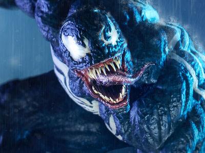 Venom, Winter Soldier, Black Widow y Monster Hunter se unirán a Marvel vs. Capcom: Infinite en forma de DLC