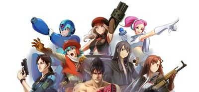 ¡'Project X Zone' confirmado para España!