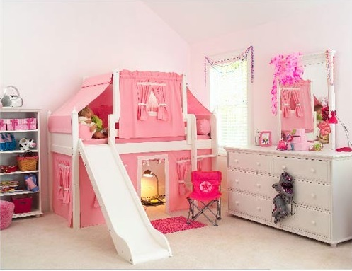 Foto de habitaciones tem ticas para ni os 9 9 - Habitaciones infantiles tematicas ...